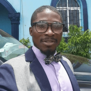 Pastor Beats Wife To A Bloody Pulp (Photos)